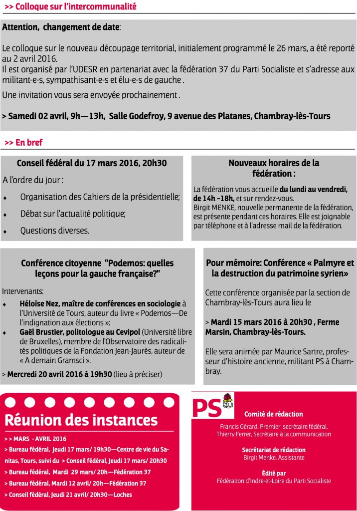 Newsletter fede mars 2016-3