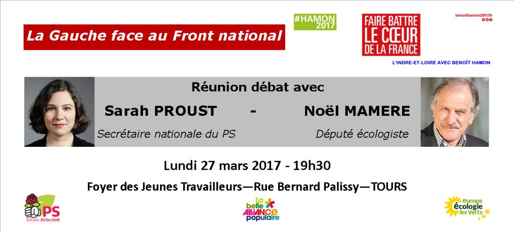 Invitation Réunion Proust- Mamère 27 03 2017