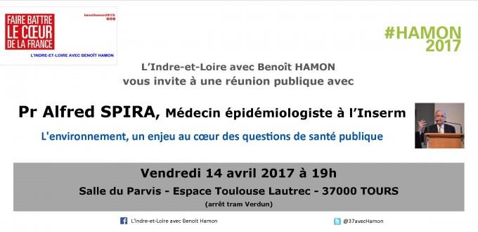 Invitation Réunion A SPIRA 14 04 2017