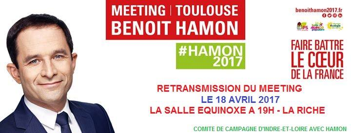 Retransmission meeting Hamon 18 04 2017