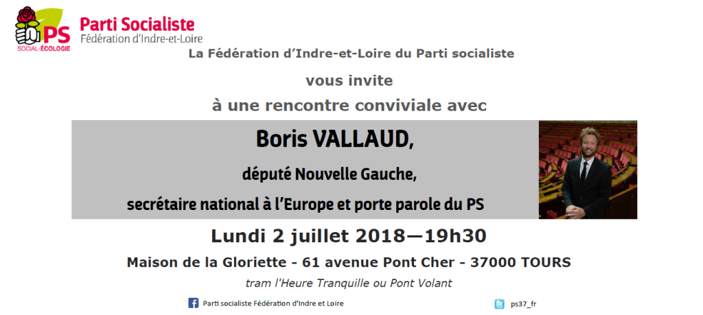 Invit B Vallaud 02 07 2018