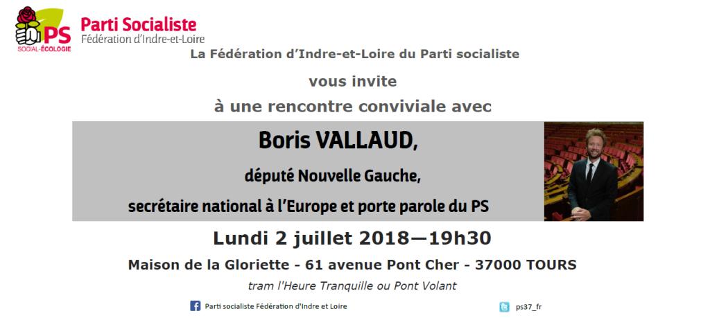 Invit B Vallaud 02 07 2018